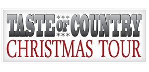 Taste of Country Christmas Tour